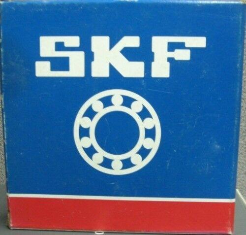 SKF 7205BECBY ANGULAR CONTACT BALL BEARING