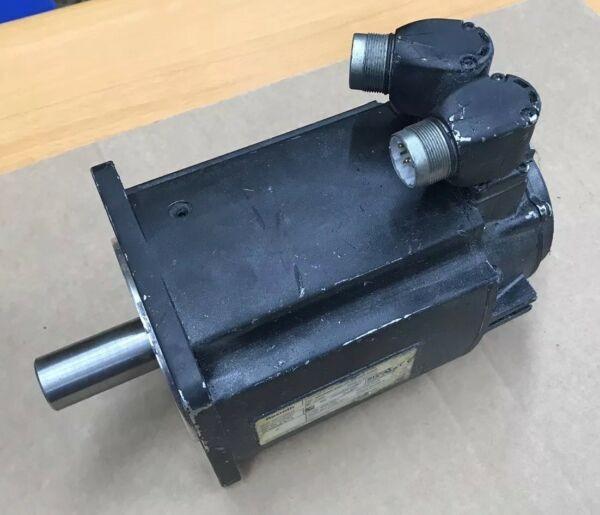 Bosch Rexroth Indramat msk060b-0600-nn-m1-ug0 - NNNN Permanent Magnet Motor