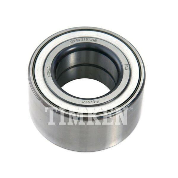 Wheel Bearing Front Timken WB000058 fits 12-17 Kia Rio