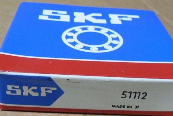 SKF 51112 Single Thrust Bearing