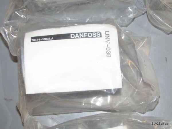 Mounting Bracket unv-038 For Danfoss Globe Valves BELIMO