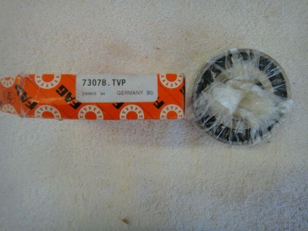 NIB FAG Bearing   7307B.TVP