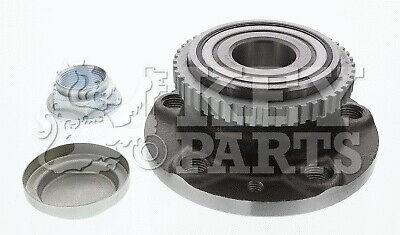 LANCIA ZETA 220AJ5 2.1D Wheel Bearing Kit Rear 96 to 99 With ABS P8C KeyParts