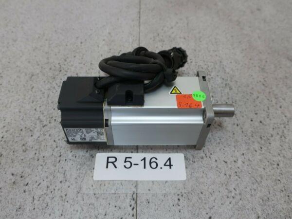 Rexroth Servomotor MSM030C-0300-NN-M0-CG0