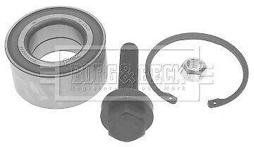 VW SHARAN 7M 2.8 Wheel Bearing Kit 95 to 05 B&B 7M0407625 7M0498625 7M3498625