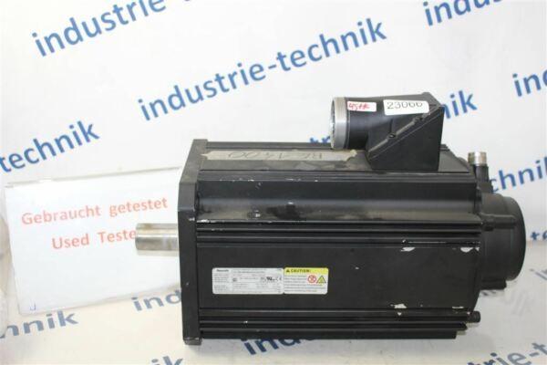 Rexroth MSK100B-0400-NN-S2-AG0-RNNN Servo Motor Tested Working 100%