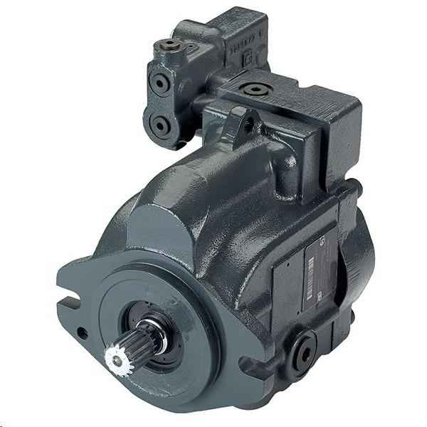 Sundstrand-Sauer-Danfoss Hydraulic Series 47 Pump EO