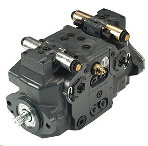 109 Sundstrand-Sauer-Danfoss Hydraulic Series CPE Pump