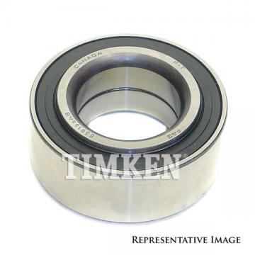 Wheel Bearing Rear,Front Timken 513022