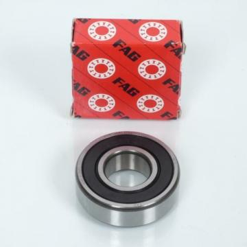 Wheel bearing FAG Honda Motorcycle 650 FMX 2005-2006 20x47x14 / Door crown Neu