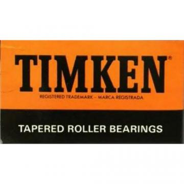 TIMKEN 3329 TAPERED ROLLER BEARINGS