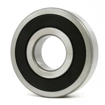 6318 2RS - FAG Deep Groove Ball Bearing
