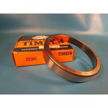 Timken 393AS Tapered Roller Bearing Single Cup (Fafnir NTN, NSK, SKF, KOYO)