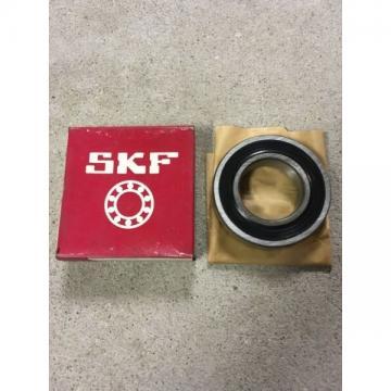 *NEW IN BOX* SEALED BEARING # 6209 2RSJ / EM Made In Sweden SKF
