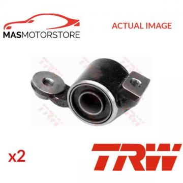 2x JBU465 TRW INNER CONTROL ARM WISHBONE BUSH PAIR P NEW OE REPLACEMENT