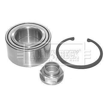 Wheel Bearing Kit fits HONDA ACCORD CG 2.0 Front 98 to 03 B&B 44300S0A003 New