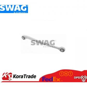 SWAG 10 93 2078 FRONT LEFT TRACK CONTROL ARM / WISHBONE