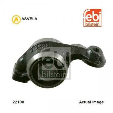 CONTROL ARM TRAILING ARM BUSH FOR PEUGEOT FIAT CITROEN LANCIA FEBI BILSTEIN
