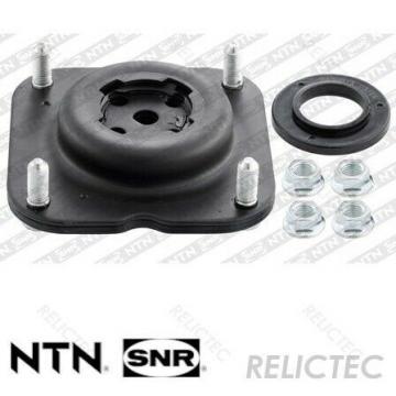 Front Suspension Strut Top Mounting + Bearing Kit Mazda:323F VI 6,323S VI 6
