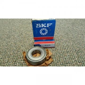 Lot of 2 SKF 6307-2z/jem 6307-2Z/C3 Bearing NEW 63072z 6307