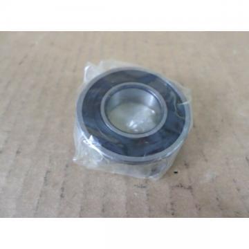SKF 6004-2RS1/C3QE6 Sealed Single Row Ball Bearing