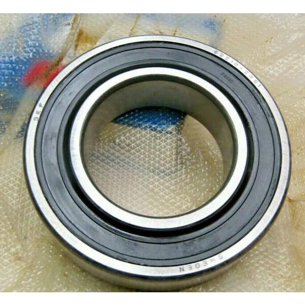 SKF 62210 -2RS 50X90X23 mm Sealed Bearing  #1 image