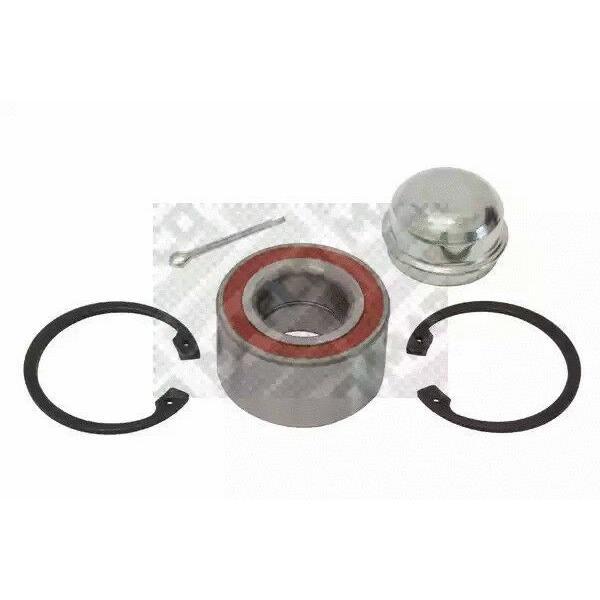 Wheel Bearing Kit MAPCO 26824 #1 image