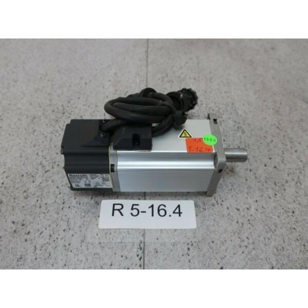 Rexroth Servomotor MSM030C-0300-NN-M0-CG0 #1 image