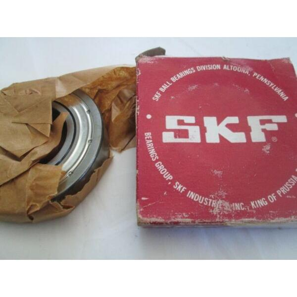 SKF  6208 2RSJEM SINGLE-ROW BALL BEARING NIB!!!